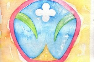 7 B'atz' - Today's Maya Day Sign (Nawal) - Saq' Be'