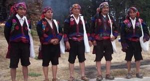 Mayan Elders 2005