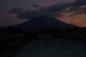 April 5-Antigua-Volcano