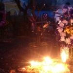 Maya Dia de los Muertos