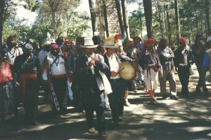 Congress Indigenous people of america - Quetzaltenango 1