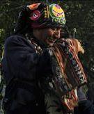 Maya Elder Pedro Ixchop
